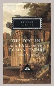 Roman 3 The Decline And Fall Of The Roman Empire Volumes 1 3 By