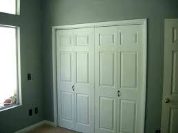 bifold closet door handles more ideas below rustic