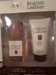 english leather cologne and after shave
