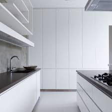 Pictures Of Kitchens Modern White Kitchen Cabinets Modern White
