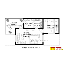 house plan for 40 feet by 20 feet plot (plot size 89 square yards 25 X 40 House Plans East Facing Site house plan for 40 feet by 20 feet plot (plot size 89 square yards)