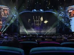 Michael Jackson Cirque Vegas Seating Chart Michael Jackson One Photos