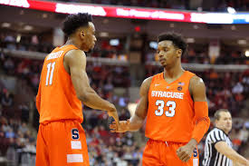 Ohio State Roster 2018 Depth Chart Very Early 2019 20 Syracuse Basketball Depth Chart Season
