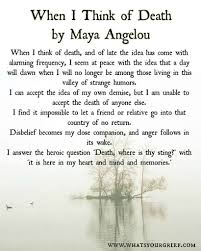 Comforting Quotes About Death Magnificent 48 Quotes About Grief Coping And Life After Loss What's Your Grief