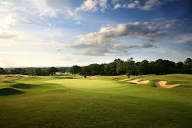 Golf Breaks At Chart Hills Golf Club Golf Resort From Golf