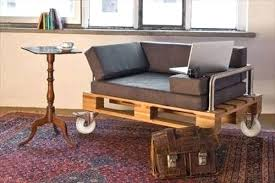 pallet furniture pinterest. Pallet Sofa Furniture Ideas Diy Pinterest R