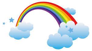 Contact regenbogen bilder on messenger. Wandtattoo Regenbogen Mit Wolken Und Sternen I Love Wandtattoo
