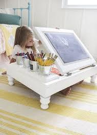 repurposed furniture for kids. kitchen cabinet into a child s desk diy painted furniture repurposingu2026 repurposed for kids c