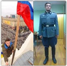 Украинские воины освободили Николаевку. 50 боевиков сдались, - Аваков - Цензор.НЕТ 2376
