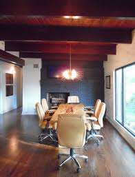 Mid Century Modern Office red river remodelers midcentury modern remodel red river 2614 by guidejewelry.us