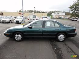 2000 Chevrolet Lumina – pictures, information and specs - Auto ...