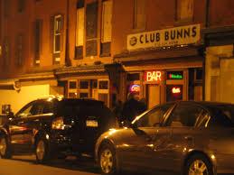 Baltimore gay black club