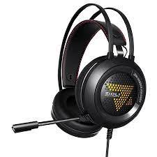 Tai nghe Gaming ZIDLI ZH6 (7.1) USB , LED Rainbow - QTC TECH | Hi end PC |  Laptop | Linh Kiện | Thiết Bị Văn Phòng