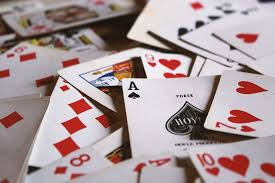 This table game comes with. 5 Of The Best Drinking Games To Play With Cards Grazia
