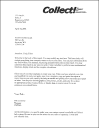 Business Letter Template And Their Benefits Custom Essay