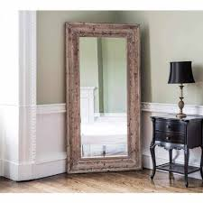 Homeware: Floor Length Mirrors | Cheap Stand Up Mirror | Floor with regard  to Large
