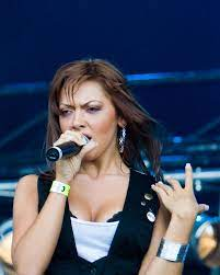 Hadise discography - Wikipedia