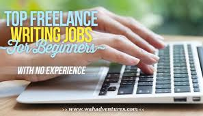 upfront pay make money online these 28 lance online writing jobs are perfect for beginners