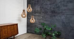 Shop Aura Wooden Pendant Lamp On Crowdyhouse