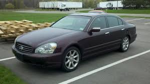 2002 Infiniti Q45 - Information and photos - MOMENTcar