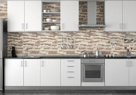 Small Picture Small kitchen decoration using travertine contemporary kitchen