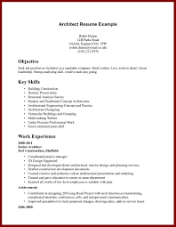 6 Job Resume Examples No Experience Ledger Paper With How To Write A