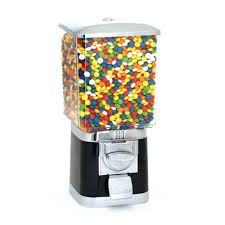Bulk Candy Vending Machine Beauteous Candy Vending Machines Take 48 Cups Bulk For Sale In New ReBlog