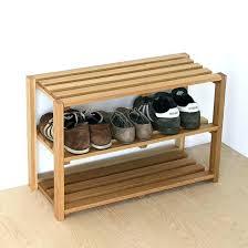 diy wood shoe rack wooden shoe rack plans shoe rack for closet wooden shoe rack plans