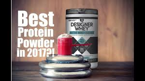 Designer Whey Protein Powder For Weight Loss Designer Protein Native Whey Protein Powder Is Great For