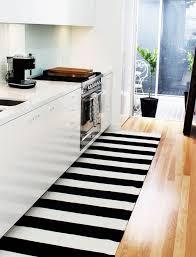 Marvelous Xavier And Me Striped Rug Coastal Stripe Black | Kitchen | Pinterest | Rugs,  Kitchen And Kitchen Rug