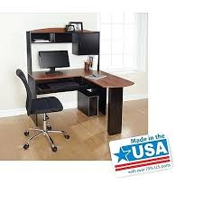 inexpensive office desks. desk l shaped canada ikea get quotations a mainstays with hutch inexpensive office desks c