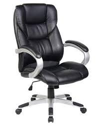 fabric computer chair uk. dual cushioned high-back desk chair with arm rests fabric computer uk