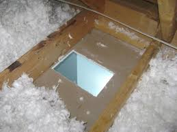 Kitchen Hood Vents Into Attic  Vent Exhaust Pan Into Attic - Bathroom venting into attic