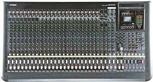 yamaha mixer. yamaha mgp32x mixing console mixer