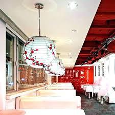 paper lantern ceiling lamp light indoor hanging chandelier amazing of popular items wedding lights style paper lantern