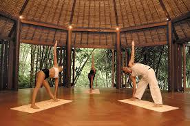 best bali yoga retreats
