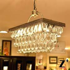 see larger image clarissa glass drop extra long rectangular chandelier clarissa crystal drop rectangular chandelier clarissa glass drop rectangular