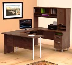 office desk home work. Modern Home Office Desks Wood With Work At Desk