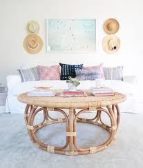 End tables will pair up nicely with your sofa and chair sets, while coffee tables add the finishing touches to your home decor. 19 Coastal Coffee Tables For Your Beach Home