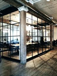 rustic office design. Professional Office Design Commercial Ideas Interior Rustic Walls