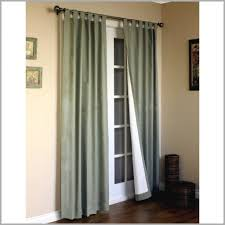 curtain ikea roller shades insulated patio door curtains inside what size curtain panels for