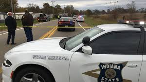 3 Indiana siblings struck, killed by truck at school bus stop | WTVC