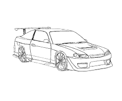 Small Picture Fast And Furious Coloring Pages Coloring Pages Ideas Reviews
