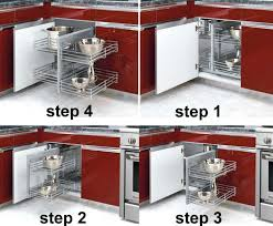 kitchen cabinet storage accessories out e rack