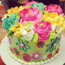 Happy Birthday Images Funny Flower Cake Decorating Ideas Flowers And
