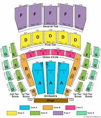 Pacific Northwest Ballet Seating Chart Mccaw Hall Tickets And Mccaw Hall Seating Chart Buy Mccaw