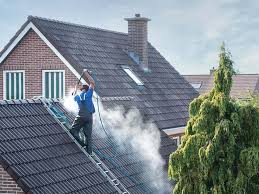 Roof Cleaning Kansas City MO | Roof Power Washing Service