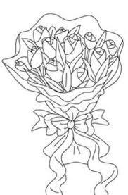 Immagini Di Fiori Da Disegnare