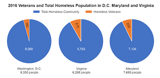 D C Is Painfully Close To Ending Veteran Homelessness