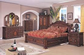 Bedroom Solid Wooden Bedroom Furniture Fine Bedroom Inside Real
